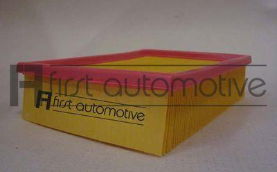 1A FIRST AUTOMOTIVE A60411