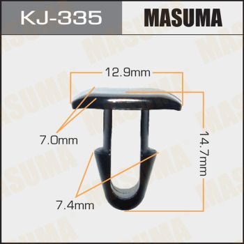 MASUMA KJ-335