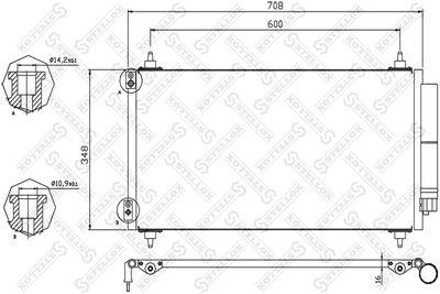 STELLOX 10-45410-SX