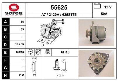 EAI 55625