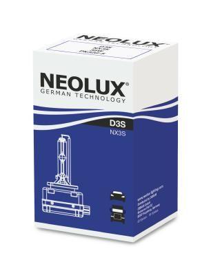 NEOLUX® Gloeilamp, verstraler (NX3S)