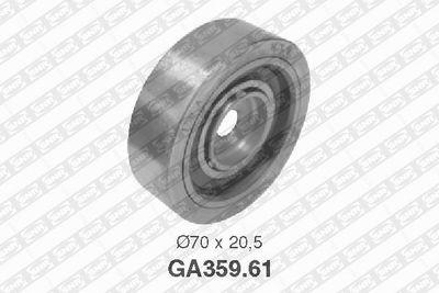 SNR GA359.61