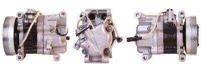 LUCAS Compressor, airconditioning (ACP835)