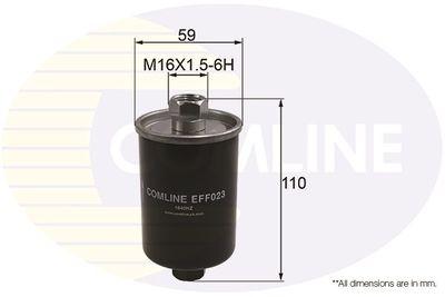 COMLINE EFF023