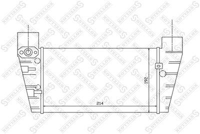 STELLOX 10-40099-SX