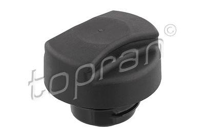 TOPRAN Dop, brandstoftank (205 928)