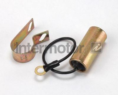 INTERMOTOR Condensator, ontstekingssysteem Intermotor (35450)