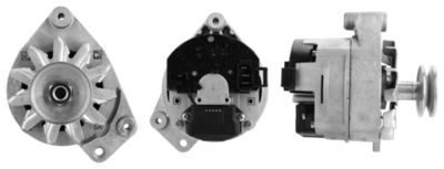 LUCAS Dynamo / Alternator (LRA00732)