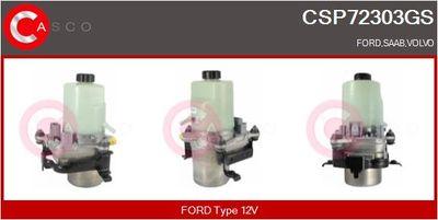CASCO Servo pomp (CSP72303GS)