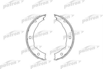 PATRON PSP623