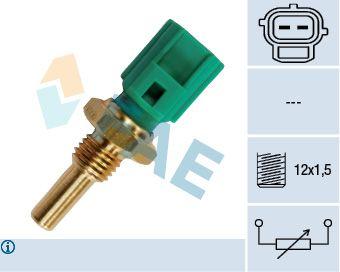 FAE Sensor, olietemperatuur (33250)
