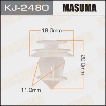 MASUMA KJ-2480