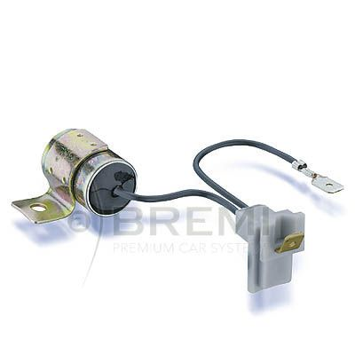 BREMI Condensator, ontstekingssysteem (5611)