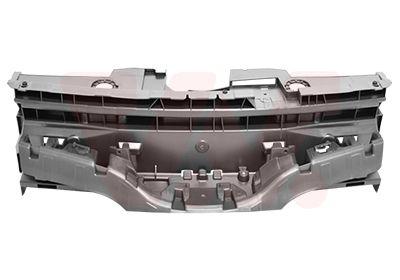 VAN WEZEL Houder, radiateurgrille (4412518)