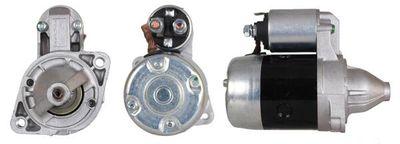 LUCAS Startmotor / Starter (LRS00473)
