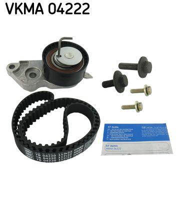 SKF Distributieriemset (VKMA 04222)