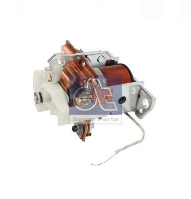 DT Spare Parts Magneetschakelaar, startmotor (1.21517)