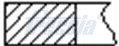 FRECCIA FR10-350900