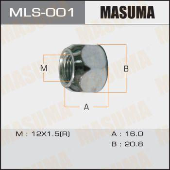 MASUMA MLS-001