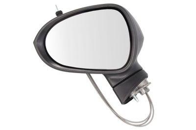 външно огледало