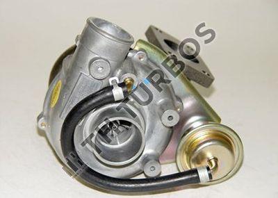 TURBO'S HOET Turbocharger (1100227)
