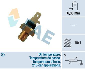 FAE Sensor, olietemperatuur (31610)