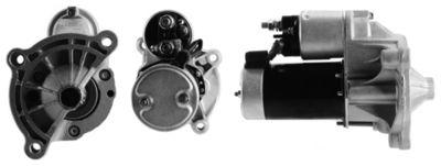 LUCAS Startmotor / Starter (LRS00749)