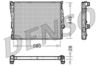 DENSO DRM05069