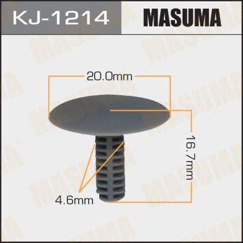 MASUMA KJ-1214