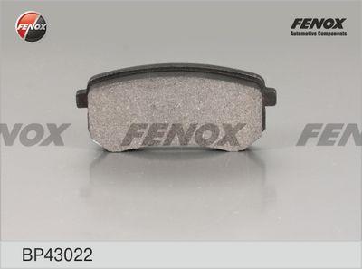 FENOX BP43022