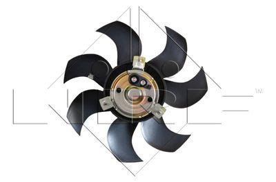 NRF Koelventilatorwiel (47591)