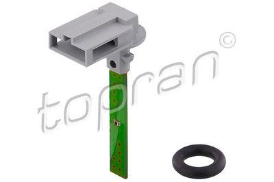 TOPRAN Sensor, binnentemperatuur (111 871)