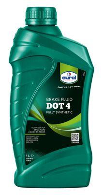 EUROL Remvloeistof Eurol Brake Fluid DOT 4 (E801400-1L)
