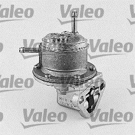 VALEO Brandstofpomp (247020)