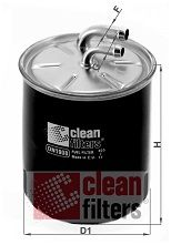 CLEAN FILTERS DN1908