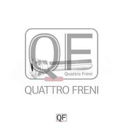 QUATTRO FRENI QF40F00021