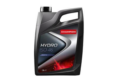 CHAMPION LUBRICANTS Hydraulische olie CHAMPION HYDRO ISO 46 (8206405)