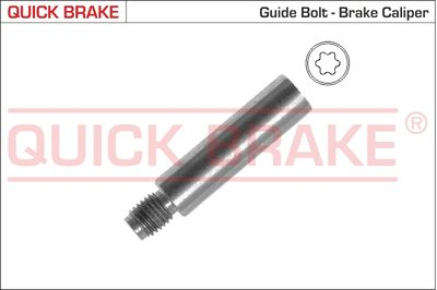 QUICK BRAKE 11201
