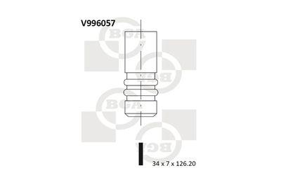 BGA V996057