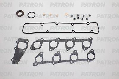 PATRON PG1-2011