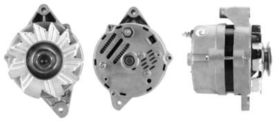 LUCAS Dynamo / Alternator (LRA00443)