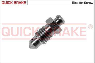 QUICK BRAKE 0101