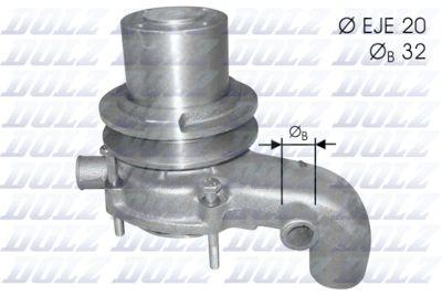 DOLZ Waterpomp (B113)