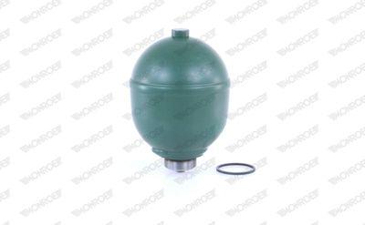 MONROE Drukaccumulator, vering/demping (SP8023)