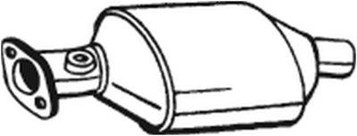 BOSAL Katalysator (099-680)