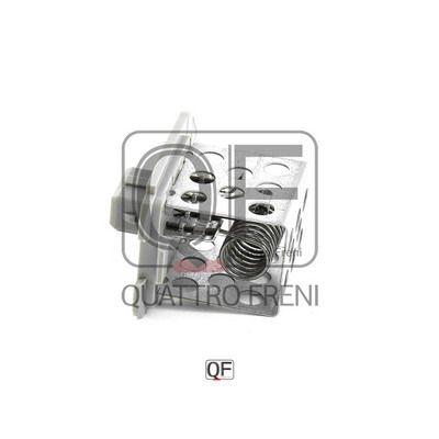 QUATTRO FRENI QF25A00066