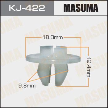 MASUMA KJ-422