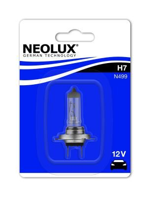 NEOLUX® Gloeilamp, mistlamp (N499-01B)