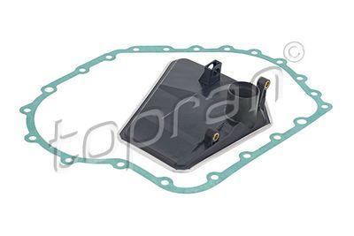 TOPRAN Hydrauliekfilterset, automatische aandrijving (115 997)