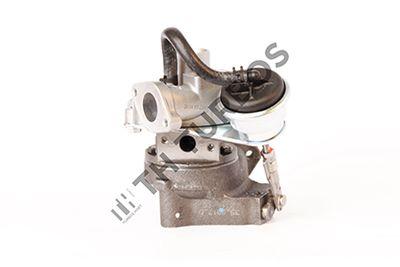 TURBO'S HOET Turbocharger Turbo's Hoet BOX (1102096)